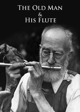 The Old Man & His Flute