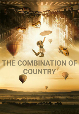 The Combination Of Country