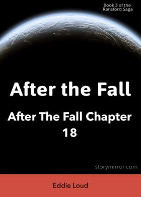 After The Fall Chapter 18