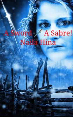A Sword,  A Sabre!
