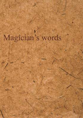 Magician's Words