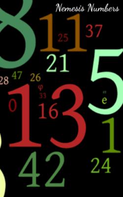 Nemesis Numbers