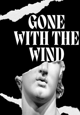 Gone with the wind : Chapter 1