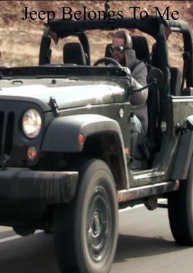 Jeep Belongs To Me