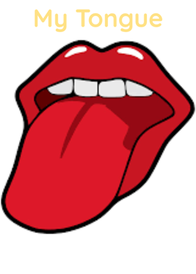 My Tongue