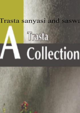 Trasta Sanyasi and Saswatanand