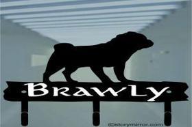 Brawly