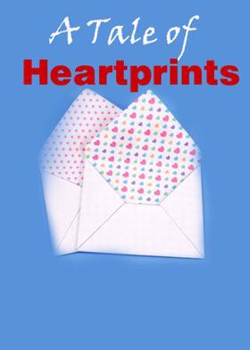 A Tale of Heartprints