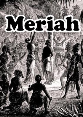 Meriah ...
