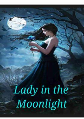Lady In The Moonlight