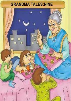 Grandma Tales: Nine