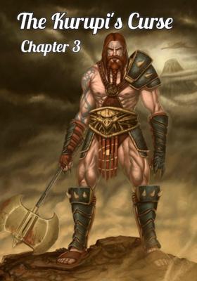 The Kurupi's Curse - Chapter 3