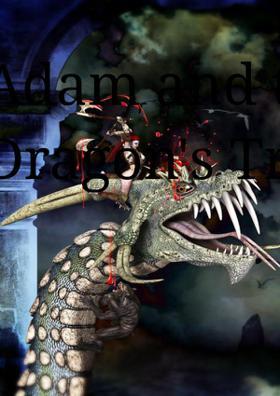 Adam And The Dragon's Treasure