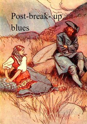 Post-break-up Blues