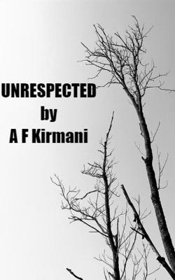 Unrespected