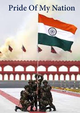 Pride Of My Nation