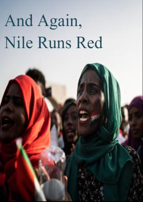 And Again, Nile Runs Red