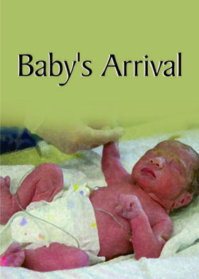 Baby's Arrival