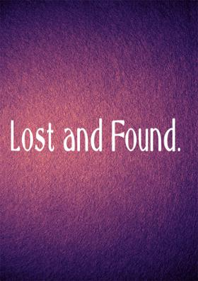 Lost And Found.
