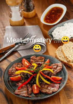 Meat _mystery ...