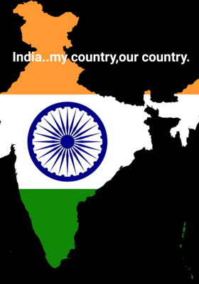 India..My Country, Our Country