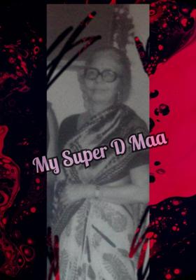 My Super D Maa