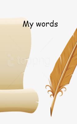 My Words