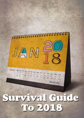 Survival Guide To 2018