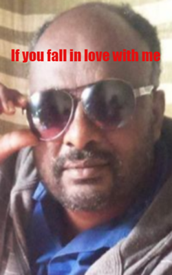 If You Fall in Love With Me