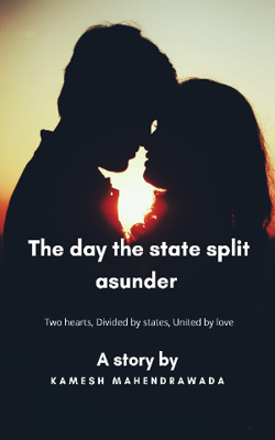 The Day The State Split Asunder - 51