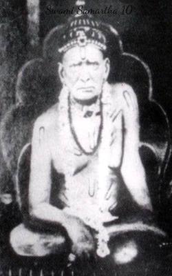 Swami Samartha 10