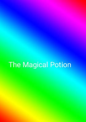The Magical Potion
