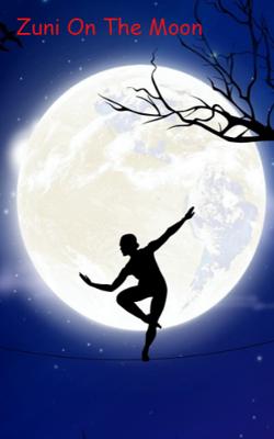 Zuni On The Moon