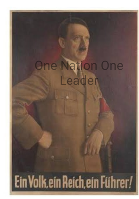 One Nation One Leader