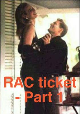 RAC Ticket - Part 1