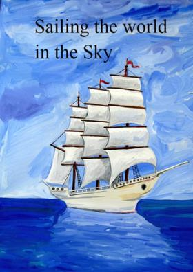 Sailing the world in the Sky