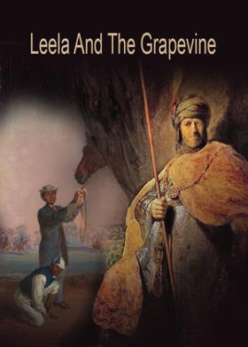 Leela And The Grapevine