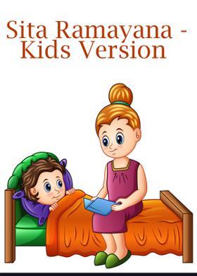 Sita Ramayana - Kids Version