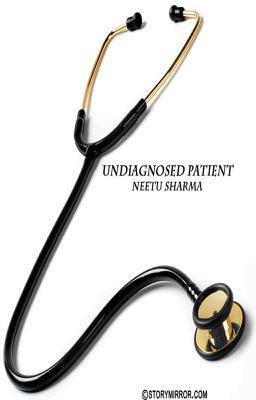 Undiagnosed Patient