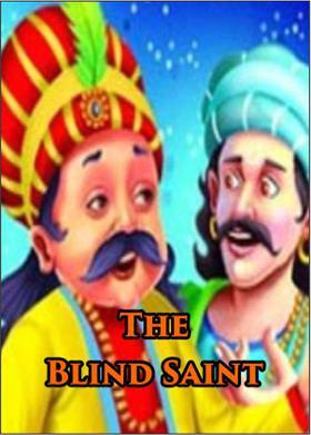 The Blind Saint
