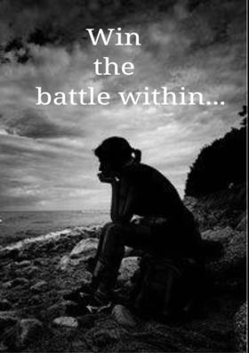 Win The Battle Within...