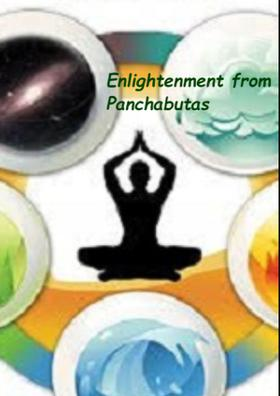 Enlightening From Panchabhutas