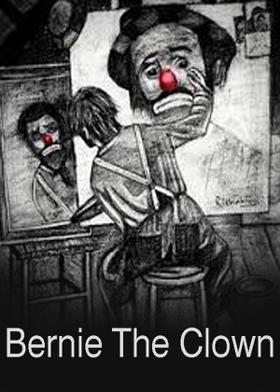 Bernie The Clown