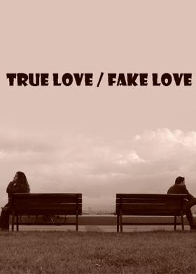 True Love / Fake Love