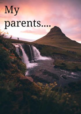 My Parents