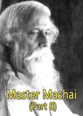 Master Mashai (Part 8)