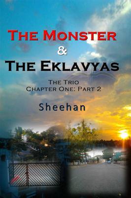 The Monster & The Eklavyas - 2