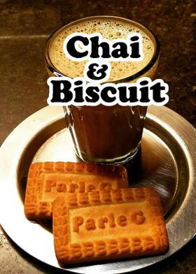 Chai & Biscuit
