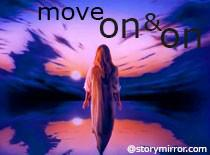 Move On And On