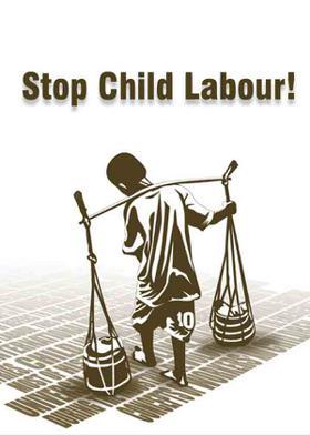 Stop Child Labour!